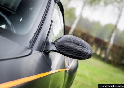 BMW Z4 Zmiana Koloru Auta