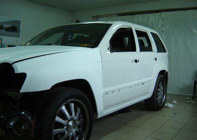 Jeep Grand Folie 3M