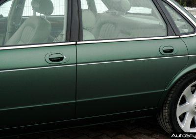 Foliowanie Auta Jaguar XJ6