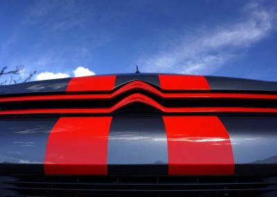 Stylizacja Auta Citroen SpaceTour
